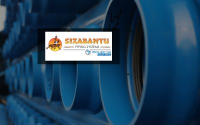 Sizabantu Piping Systems Gauteng - TOM500 PVCO